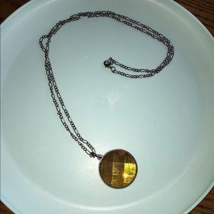 Jewelry - Women's Pendant Necklace